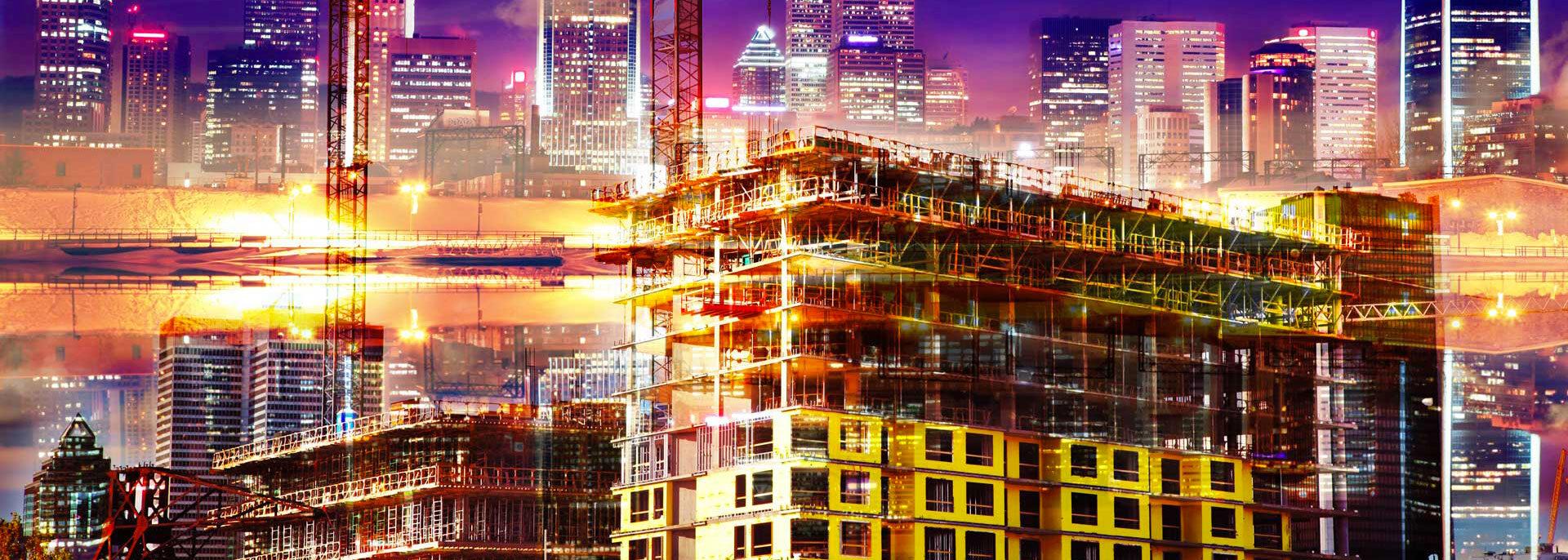 Construction - Emploi Connexion