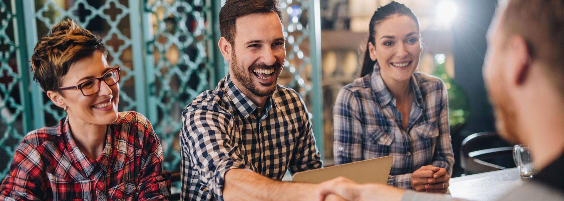 recrutement entreprise - Corporate Emploi Connexion - company recruitment