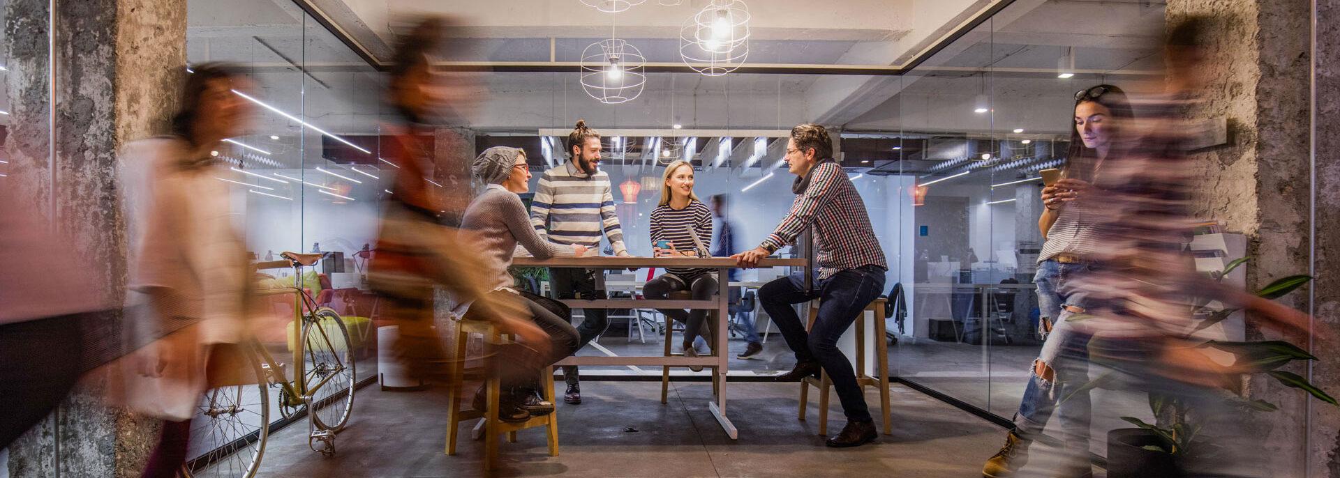 Emploi et job - Emploi Connexion