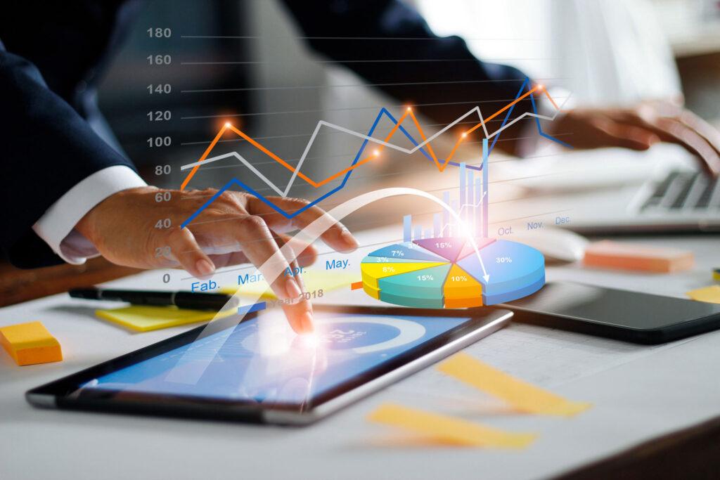 Comment l'IA peut contribuer à la gestion des investissements